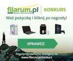 konkurs Filarum