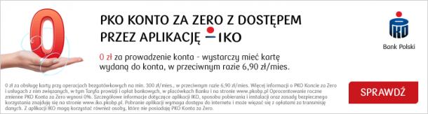 konto za zero
