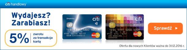 Citibank cashback