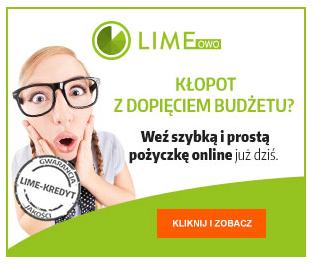 Lime Kredyt