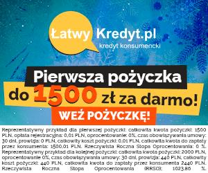 ŁatwyKredyt.pl