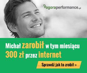 Zarabiaj przez Internet
