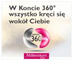 Konto 360° promocja
