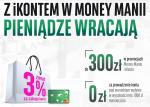 Money Mania z iKontem