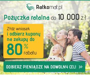 Pożyczka Ratkomat