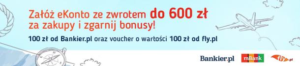 eKonto z bonusem