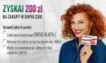 200 zł do Empik.com