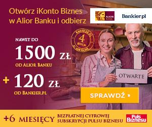iKonto Biznes