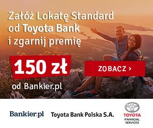 lokata Toyota Bank