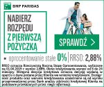 pożyczka BNP Paribas
