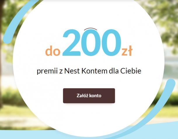 Nest-Konto